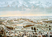 International Exposition, Philadelphia, USA, 1876