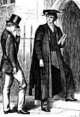 Thomas Arnold, British educationalist and scholar, 1869