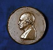 James Watt, Scottish engineer