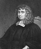 Isaac Barrow (1630-1677), English mathematician and cleric