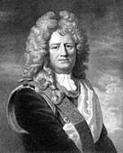 Sebastian le Prestre de Vauban, French military engineer