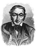 Robert Owen, Welsh-born British philanthropist and socialist