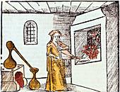 Chemist, 1508