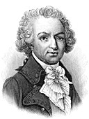 Louis Antoine de Bougainville, French mathematician