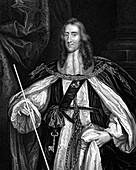 Edward Montagu, English nobleman