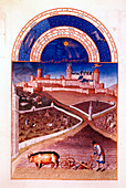 March, 1412-1416