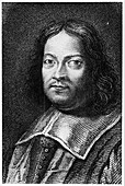 Pierre de Fermat, 17th century French mathematician, 1762