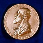 Johannes Diderik van der Waals, Dutch physicist