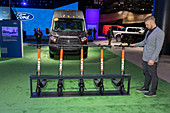 North American International Auto Show, USA