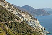 Canari asbestos plant, Corsica