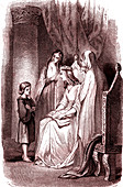 Edith of Wessex, Queen of England, 11th century