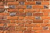 English Vernacular Brickwork