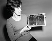 Computing for radio astronomy, 1960s