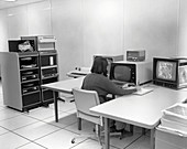 Computing for radio astronomy, 1980s