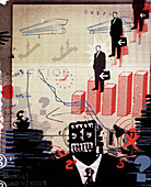 Business, illustration