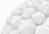 Polyhedrons, illustration