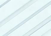 Abstract light blue striped pattern, illustration