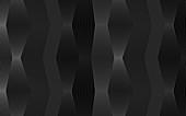 Dark monochrome abstract pattern, illustration