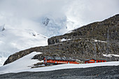 Camara Station Antarctic base