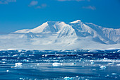 Mount Francis,Antarctica