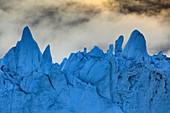 Iceberg in Nordvestfjord,Greenland