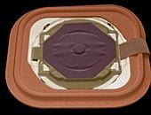 Mobile phone speaker,SEM