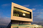 Museum of Liverpool.