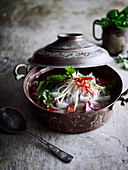 Pho Bo (Slow cooking)