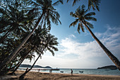 Ao Soun Yai Beach, Ko Mak, Thailand