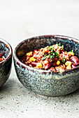 Chili con Carne (Low Carb)