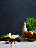 Vego Stars - Hearty Vegetarian - Lets chat vegies...