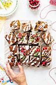 Slimming World Fruitcake
