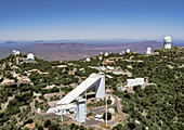 Kitt Peak National Observatory telescopes