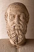 Herodotus, Greek historian.