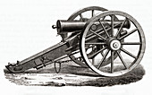 Gun of 1858, illustration