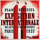 International exposition of 1937, Paris, illustration
