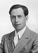 George Uhlenbeck, Dutch-American physicist