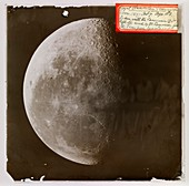 Phase of the Moon, 7 October 1897