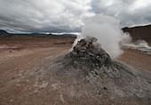 Fumaroles, Iceland