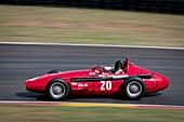 1956 Maserati 250F Grand Prix racing car