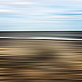 Coastline, illustration