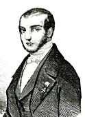 Gabrio Casati, Italian senator