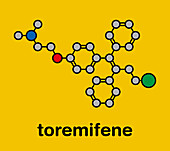 Toremifene oral selective estrogen receptor modulator