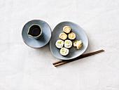 California-Veggie-Sushi