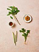 Top 5 Thai ingredients