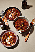 Mexican chilli con carne