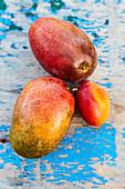 Three mangos