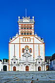 St, Matthew's church, Trier, Rhineland-Palatinate, Germany