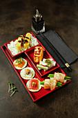 Bento box (Japan)