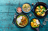 Curries Of Asia